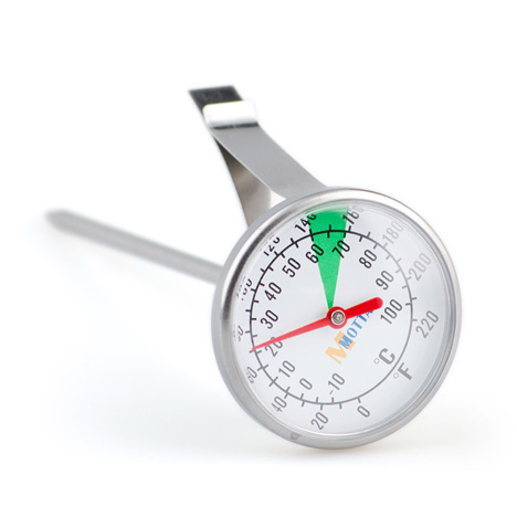 thermometer- accessories